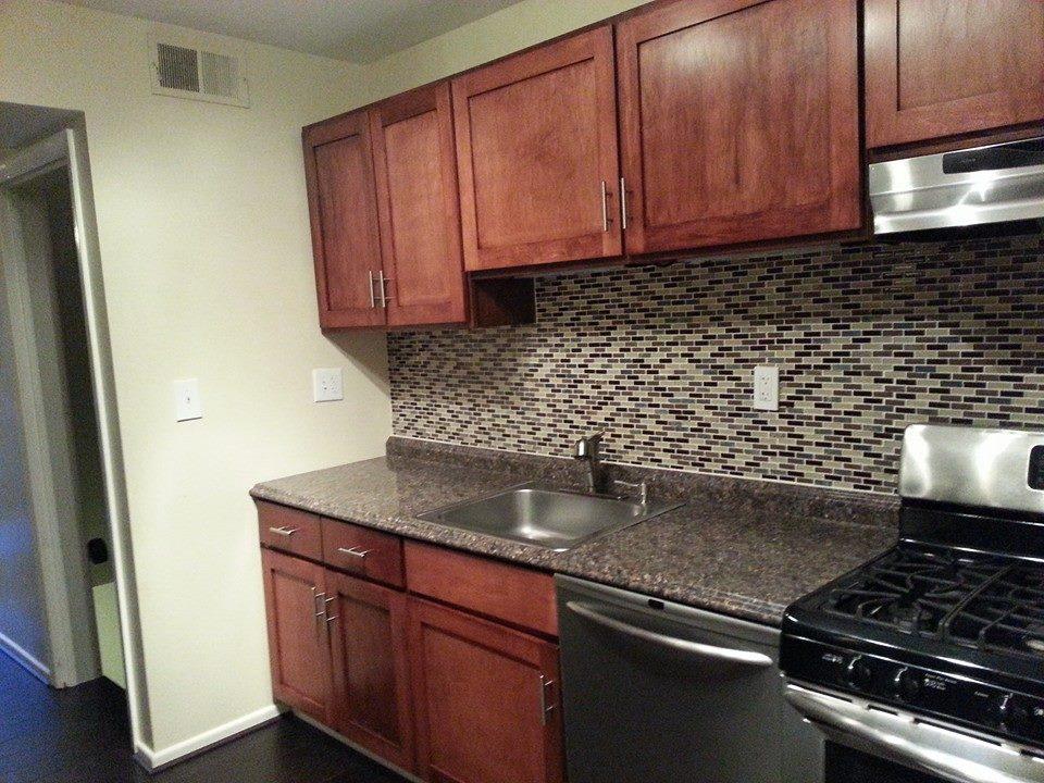 Kitchen Cabinet Painting Fairfax Va