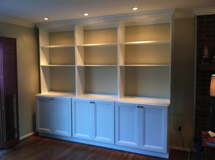 Built In Furniture Fairfax Va Competitive Painters